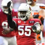 Chandler Jones Voted First-Team All-Pro