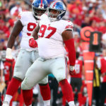 New York Giants' Dexter Lawrence named to 2019...