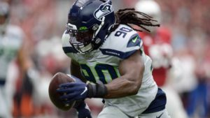 A look at the 19 Seattle Seahawks who are...