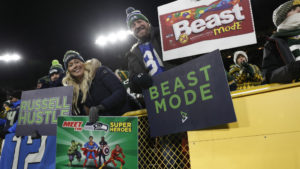 Seattle Seahawks could start the 2020 season with...