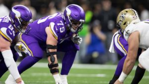 Goessling Analyzes Vikings Roster for 2020