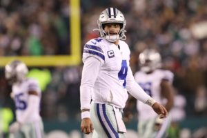 Why the Dallas Cowboys should franchise tag Dak...