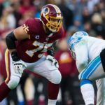 Washington talking contract with Brandon Scherff