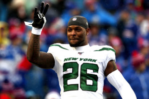 """Le'Veon Bell clears up Jets future: """"Yeah, we..."""