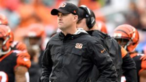 """Bengals """"focused on building a winning culture"""" –..."""