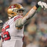 Six 49ers Land on PFF's Top 101 Players of the...