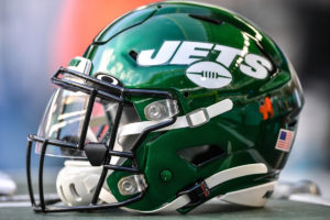 Jets hire Saints' Leigh Torrence to coach...