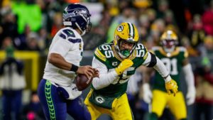 Pragmatic approach to free agency molded Packers'...