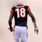 A.J. Green not ready to practice or play –...