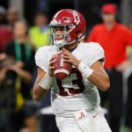 Tua Tagovailoa heads to South Beach