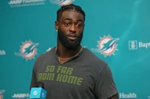 Miami Dolphins can't afford to waste the Reshad...