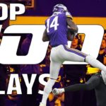 Top 100 Plays of the 2017 Season!   NFL Highlights