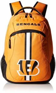 Forever Collectibles NFL Team Logo Action Backpack