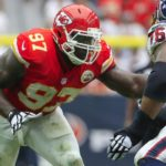 Atlanta Falcons sign DE Allen Bailey