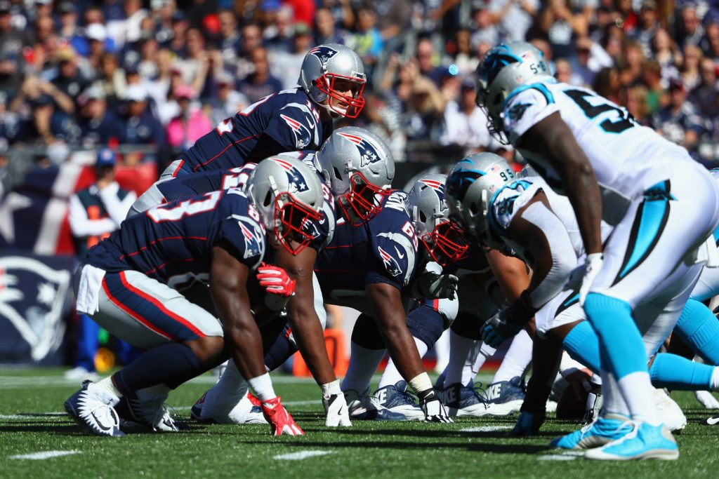 What to watch for in Week 3 versus Panthers