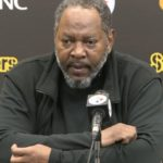 Steelers Announce Passing Of WR Coach Darryl Drake