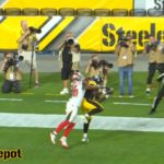 Brian Baldinger Breaks Down James Washington,...