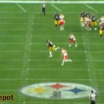 2019 Preseason Week 2 Dropped Passes Report