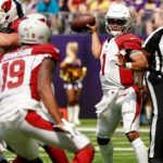 Kyler Murray Bounces Back As Cardinals Fall To...