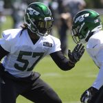 C.J. Mosley puts high expectations on Je...