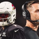 Kliff Kingsbury, Kyler Murray Take On The NFL