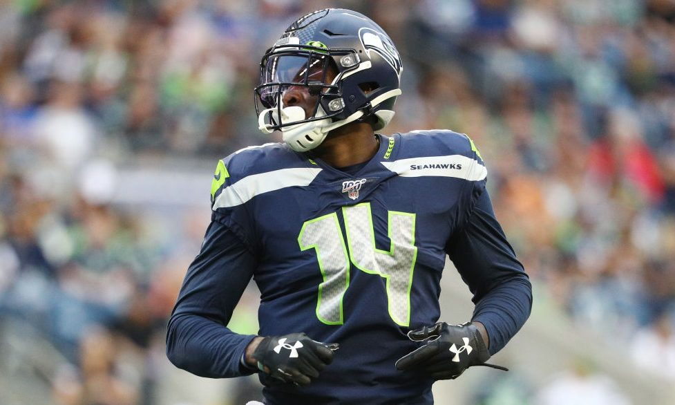 Pete Carroll is hopeful that DK Metcalf will be...