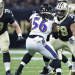 Seattle Seahawks sign guard Landon Turner, place...