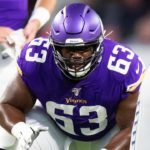 Vikings Trade G Danny Isidora To Dolphins