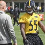 Keith Butler On Devin Bush's Training Camp Start:...