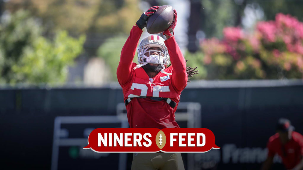 16 Observations from 49ers 2019 Training Camp: Aug...