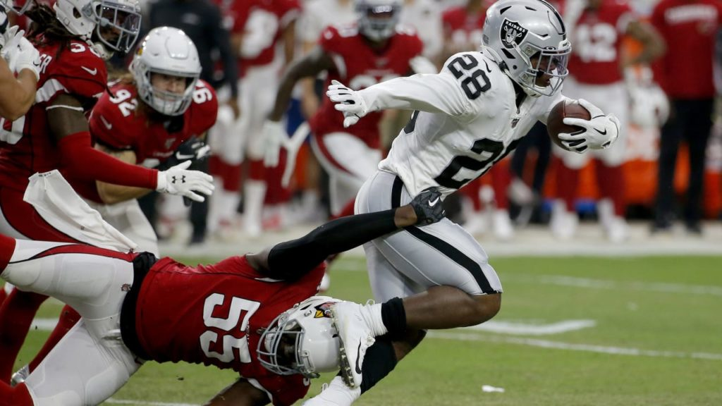 No Panic For Cardinals Defense