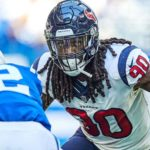 Is trading Jadeveon Clowney a possibility for the...