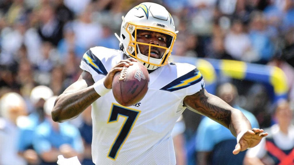 Could XFL be in the near future for Chargers QB...
