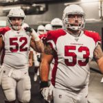 A.Q. Shipley Named Cardinals' Starting Center