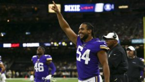 Top Tweets from the Vikings Preseason Victory Over...