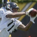Steelers 2019 Training Camp Injury Repor...