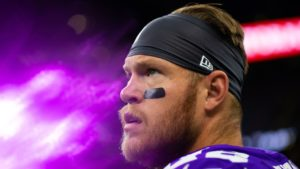 ESPN to Feature Kyle Rudolph in 'E:60' Feature...