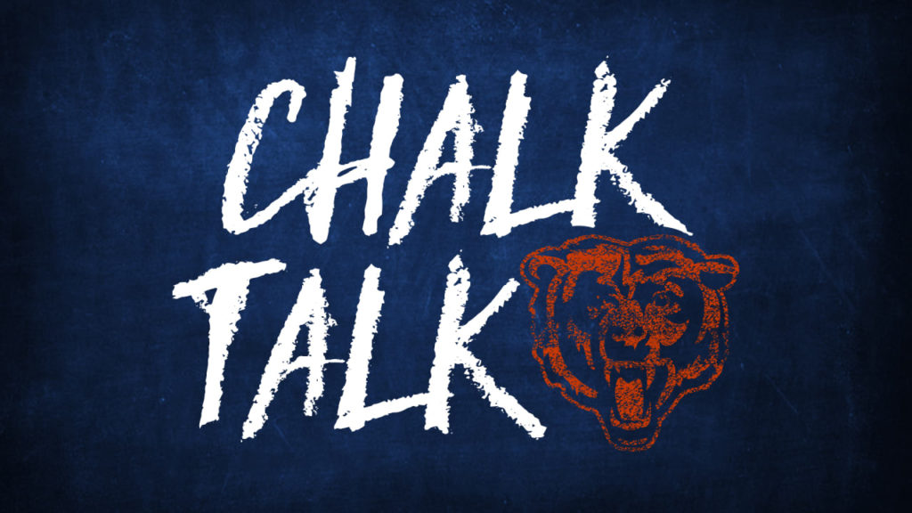 Chalk Talk: Who was Bears' MVP of camp?