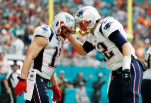 Patriots beginning to acknowledge they DO hear the...