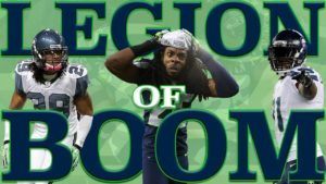 The Legion of BOOM Official Highlight Reel | NFL...