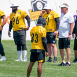 Report: CB Alexander Myres To Work Out For...