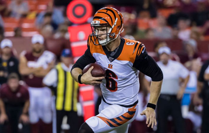 Bengals waive Jeff Driskel from IR –...