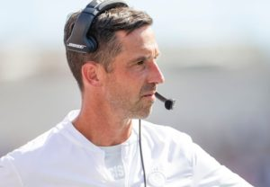 A full week in Youngstown paid off for the 49ers –...