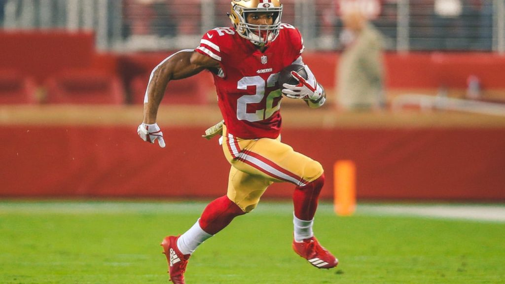 Who to Watch for in 49ers Home Opener vs. Steelers