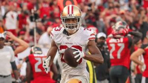 5 49ers Who Impressed in the Week 1 Victory over...