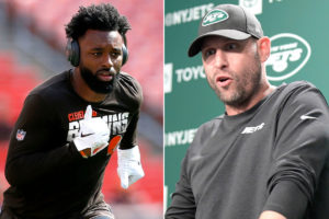 Shipping Jarvis Landry to Browns wasn't personal