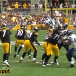 Mike Tomlin Includes O-Line In Negative...