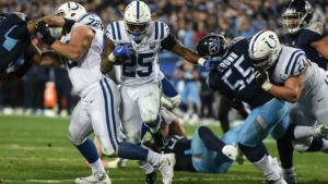 2019 Colts Fantasy Preview: Colts/Titans, Week 2
