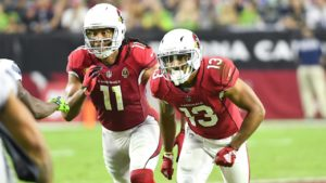Larry Fitzgerald, Christian Kirk Could Hold Key To...
