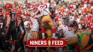 16 Takeaways as 49ers Tame Bengals in 41-17...